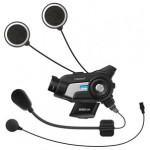 SENA 10C BLUETOOTH HEADSET MED ACTION CAM