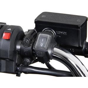 sw-motech cockpit switch