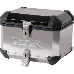 sw-motech trax evo topbox