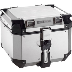 givie trekker outback toppbox 42l