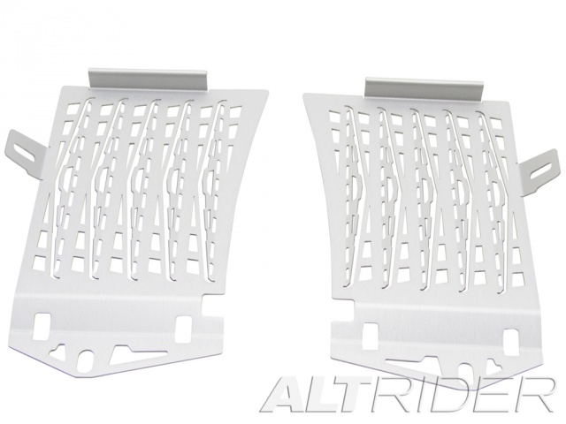 AltRider Radiator Guard for the BMW R 1200 GS Adventure LC