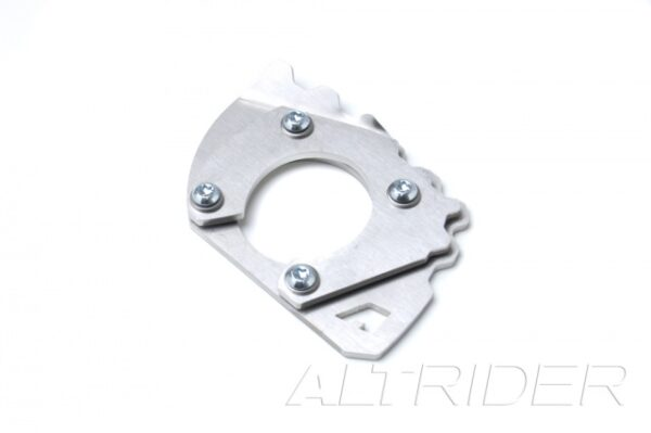 AltRider Side Stand Foot for 2010-2013 Yamaha Super Tenere XT1200Z