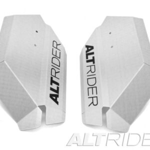 AltRider Fork Leg Guards for the Yamaha Super Tenere XT1200Z