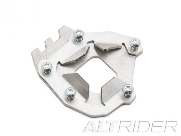AltRider Side Stand Foot for 2014 Yamaha Super Tenere XT1200Z