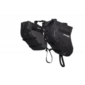 Blizzard Saddle Bags size XL