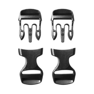 Enduristan Family Buckles 25mm (4 pairs)