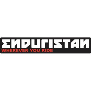 Enduristan Sticker 400 x 70 mm