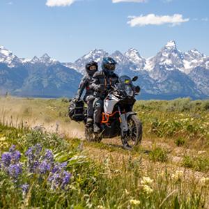 Adventure & Touring