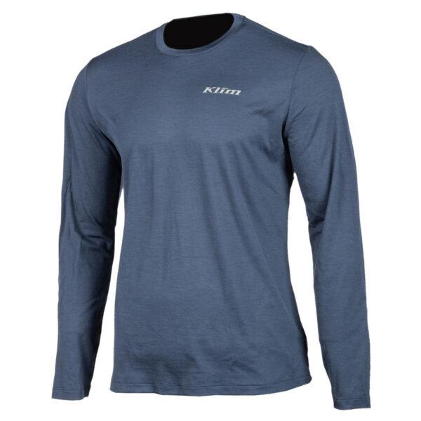 Teton Merino Wool LS Shirt