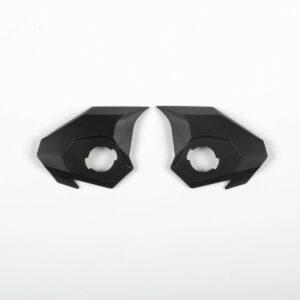 Krios/Krios Pro Visor Cover