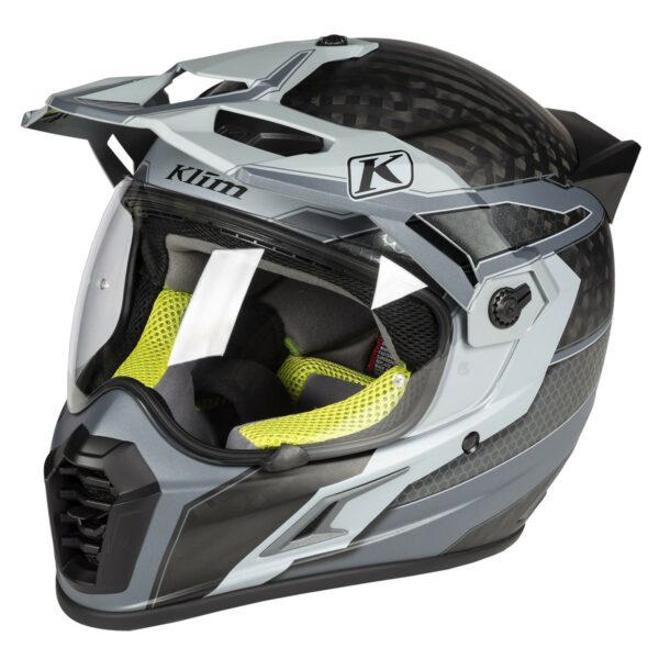 Krios Pro Helmet ECE