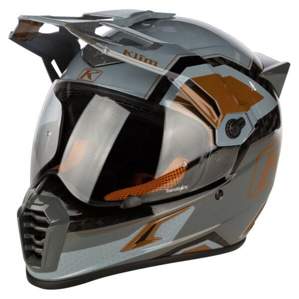 Krios Pro Helmet ECE Only