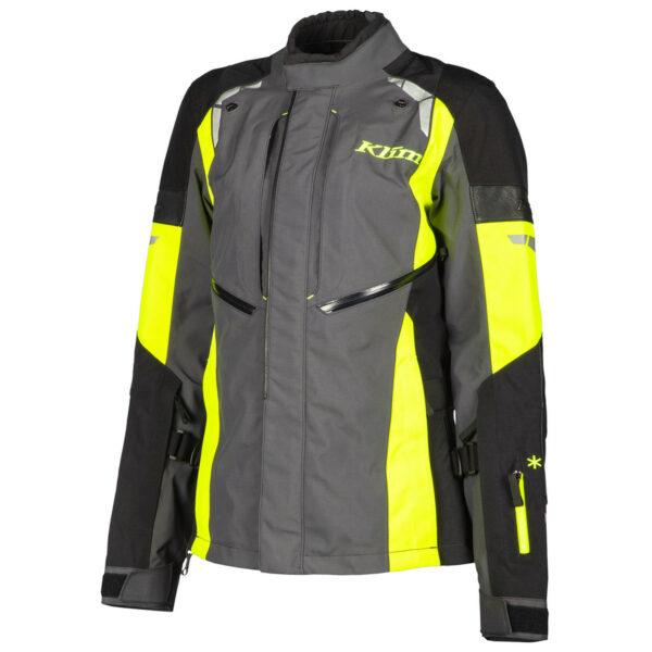 Women's Latitude Jacket-Europe