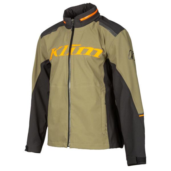 Enduro S4 Jacket
