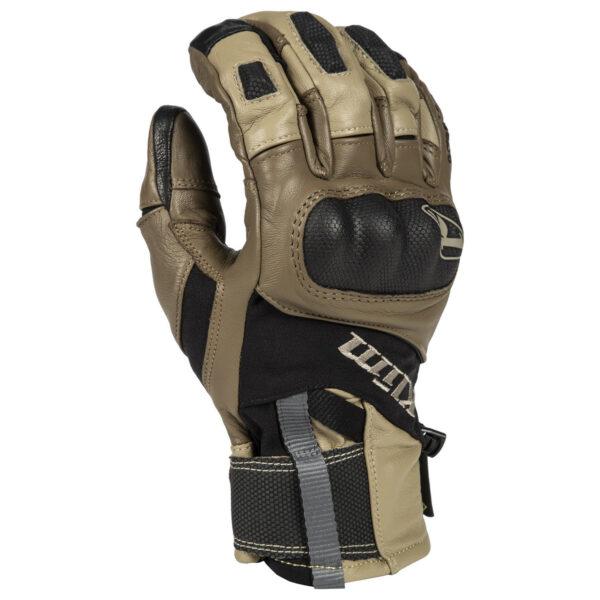 Adventure GTX Short Glove