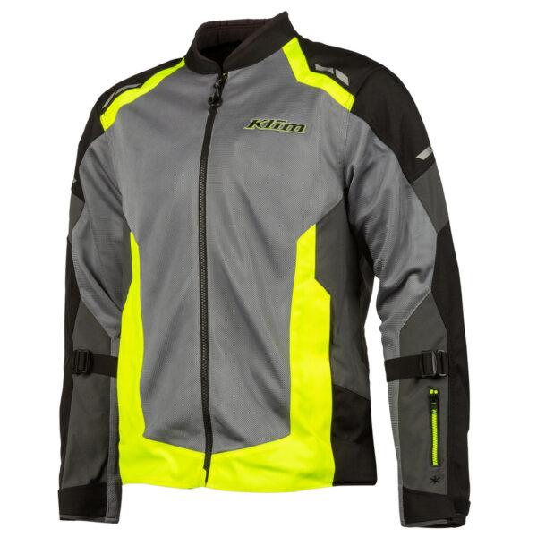 Induction Jacket